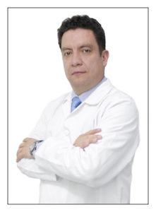 Mejor gastroenterologo de Bogotá
