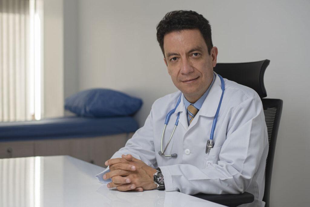 Gastroenterologo Bogota | Dr. Elías Alfonso Forero Piñeros
