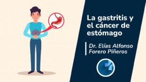 La gastritis | Consulta de gastroenterología psicosomática