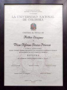 Gastroenterologo Bogota