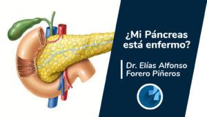 enfermedad del páncreas